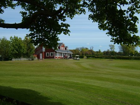 Charleton golf club cover picture