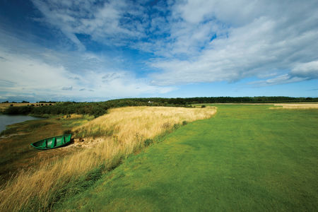 Maverston Golf Course Cover Picture