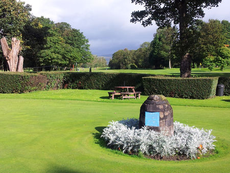 Renfrew Golf Club Cover Picture