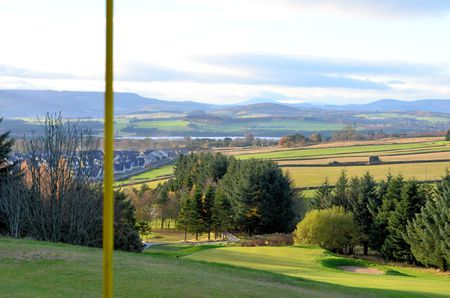 Westhill Golf Club Cover Picture