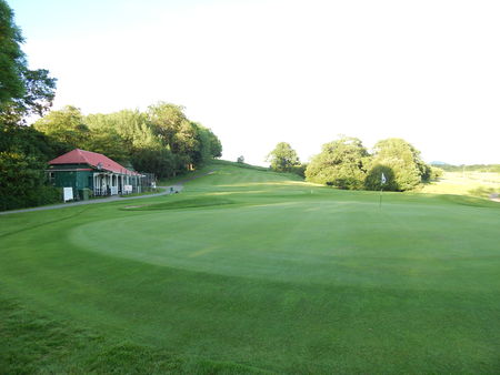 Strathendrick Golf Club Cover Picture