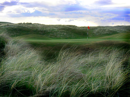 Fraserburgh Golf Club Cover Picture