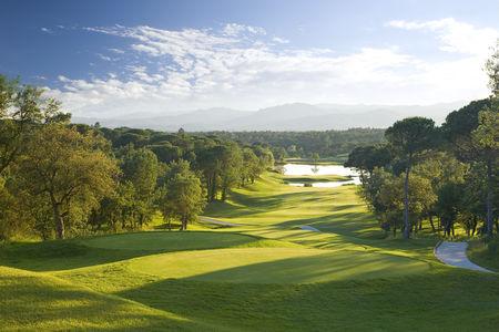 PGA Catalunya Resort - Stadium Course Cover Picture