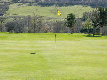 Blair Atholl Golf Club Cover Picture