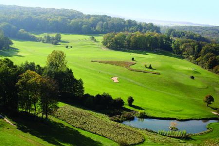 Golf de Champagne Cover Picture