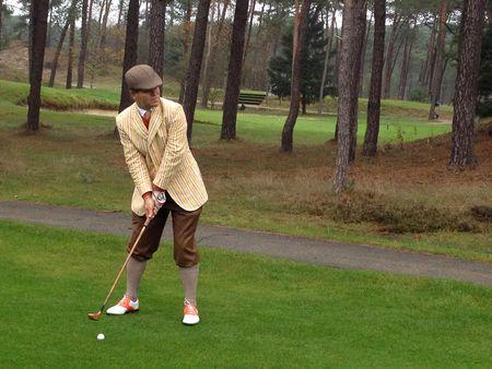Profile cover of golfer named Auke Hempenius