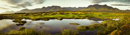 World Amateur Tour - South African Inaugural Championship Cover Picture