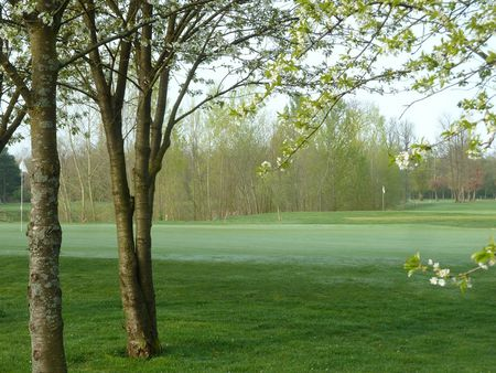 Golf Club Des Bouleaux Cover Picture
