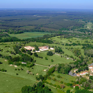 Les bastides du golf d albret cover picture