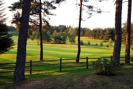 Golf Du Chambon Sur Lignon Cover