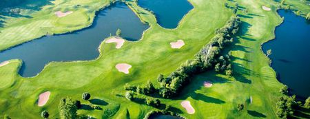 Golf Club Ste Agathe Cover Picture