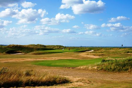 Golf de La Presqu'Ile Du Cotentin Cover Picture