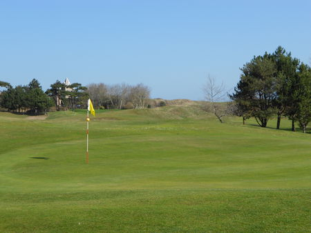 Golf Club de Cabourg Le Home Cover Picture
