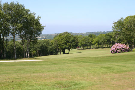 Golf de Cherbourg Cover Picture