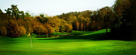 Caen Golf Club Cover Picture