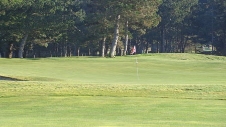 Golf Municipal de Brehal Cover Picture