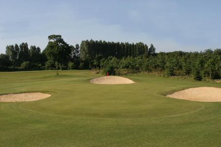 Golf de Tremereuc Cover Picture
