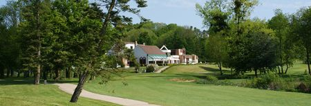 Exclusiv Golf Domaine de Feucherolles Cover Picture