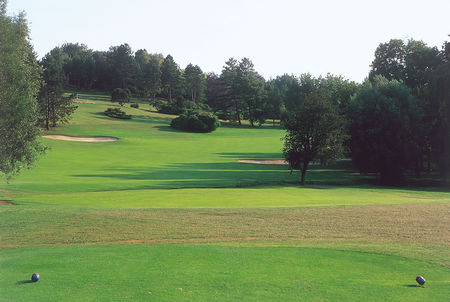 Overview of golf course named Saint Nom La Breteche Golf Club