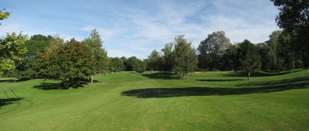 Overview of golf course named Golf de Lamalou-Les-Bains