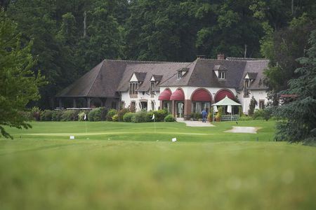 Golf Du Roncemay Cover Picture