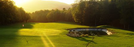 Golf de La Chassagne Cover Picture