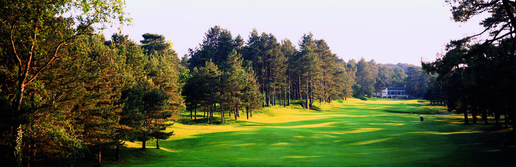 Golf d hardelot cover picture
