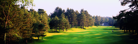 Golf d'Hardelot - Les Pins Cover Picture