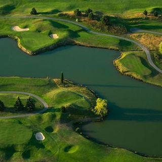 Golf d\'Albi - Golf Course - All Square Golf