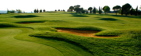 Golf Club de Carcassonne Cover Picture