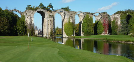 Golf Du Chateau de Maintenon Cover Picture