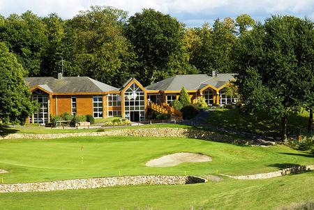 Exclusiv Home De exclusiv golf de rochefort golf course all square golf