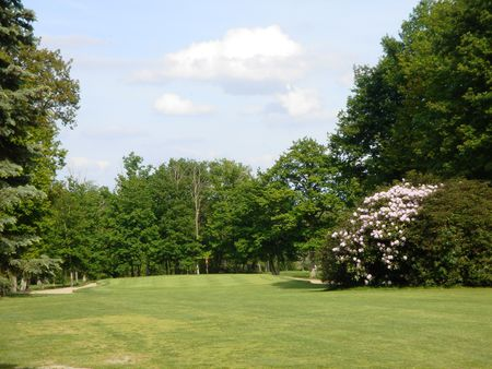 Sully Sur Loire Golf Club Cover Picture