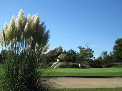 Picardiere Golf Club Cover Picture