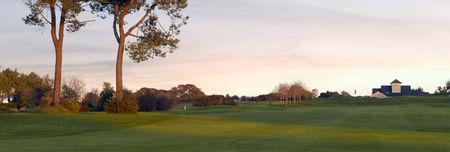 Golf de Baden Cover Picture