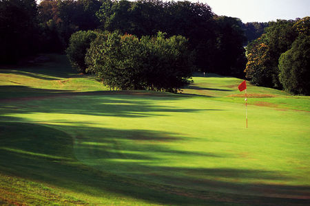 Golf Du Val Queven Cover Picture