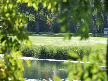 Golf Public Du Val d'Amour Cover