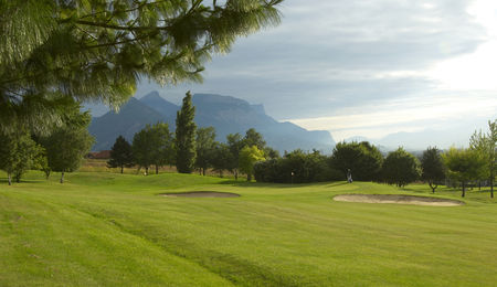 Golf Blue Green Grenoble Seyssins Cover Picture