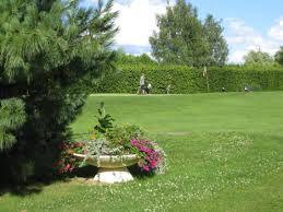 Overview of golf course named Golf de Vittel