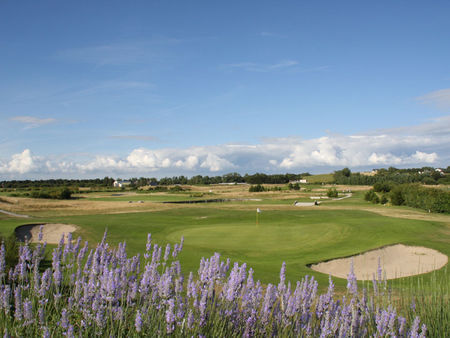 Golf de Coutainville Cover Picture