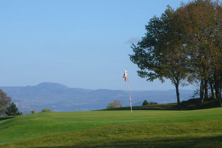 Golf Du Puy-En-Velay Cover