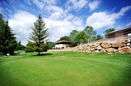 Golf Du Val d'Auzon Cover Picture