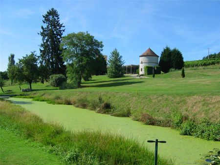 Golf de Briailles Cover Picture