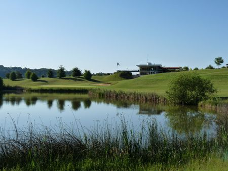 Golf d'Evreux Cover Picture