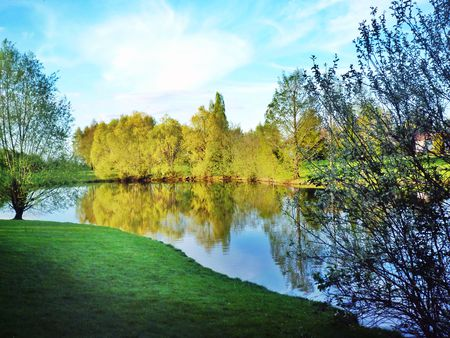 Golf de Bussy-Guermantes Cover Picture
