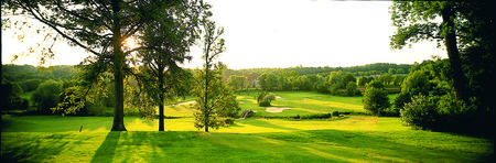 Overview of golf course named Lesigny Reveillon Golf Club