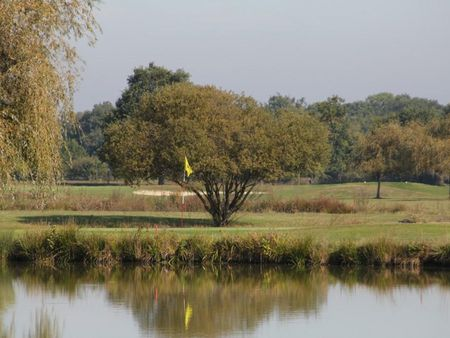 Golf des Etangs Cover Picture