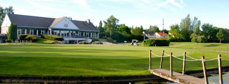 Golf de Saint-Germain-Les-Corbeil Cover Picture