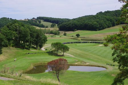 Golf Du Chateau de Pallanne Cover Picture