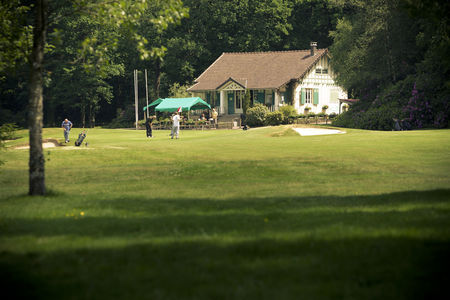 Golf de Bagnoles de L'Orne Cover Picture